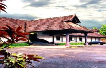 A Relaxing holiday to Kerala