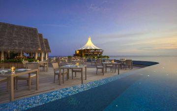 Maldives 4 Star 5 Nights