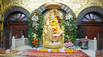 Shirdi 3 Jyotirlinga from Pune