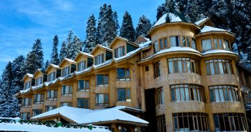 himachal 7days tour package