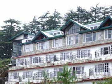 Best Himachal Holiday from Delhi
