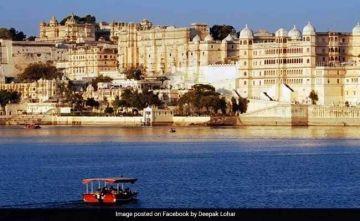Jaipur - Udaipur - Jodhpur - Jaisalmer Tour
