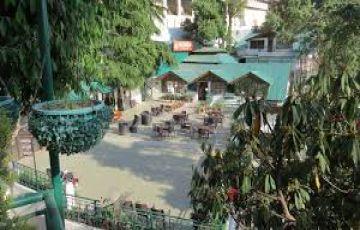 Dharamshala vacation from Pathankot