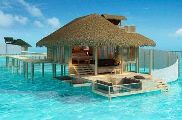 Fun Island Maldives Fly-N-Stay