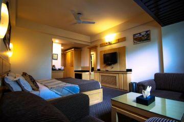 Srinagar Holiday with Gulmarg Excursion