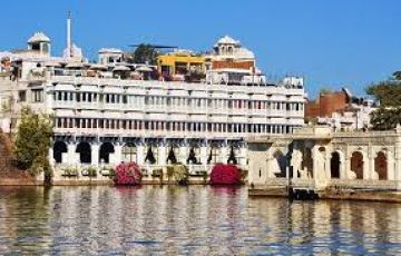 Splendid Jaipur & Udaipur holiday