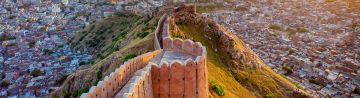 Essential Rajasthan - Value Added Holiday