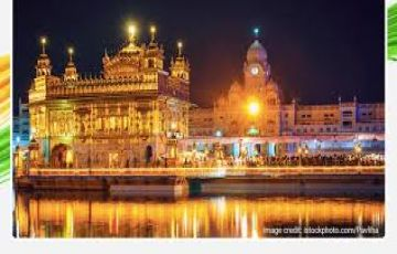 Himachal with Agra and Amritsar 14N/15D
