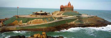 Economy - Six Adobes Of Lord Murugan