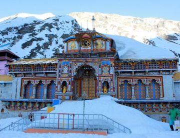 Simply Char Dham Yatra with Kedarnath