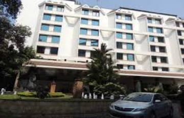 Trip to Maharashtra - with Daman