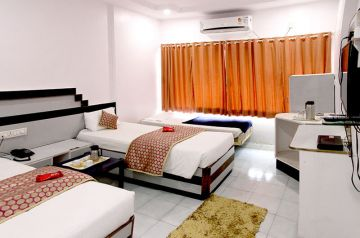 Trip to Aurangabad, Shirdi & Shani