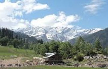 Manali Holiday Package