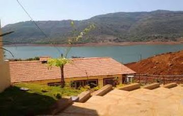 Family weekend in Lavasa