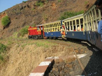 Matheran Getaway with Visit to Echo