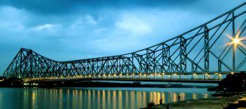 Kolkata - Gangasar Pkg-3N/4D