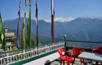 Pelling, Gangtok and Darjeeling sikkm pacakage