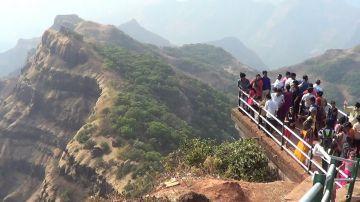 hill top mahabalehswar panchgini