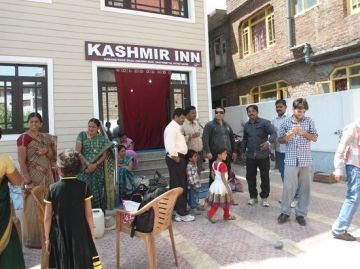 Best of Kashmir holiday with Katra