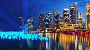SINGAPORE FOUR DAYS BEST INCLUSIONS NO FLIGHTS