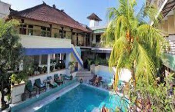 Bali 5 Nights- Fully Loaded