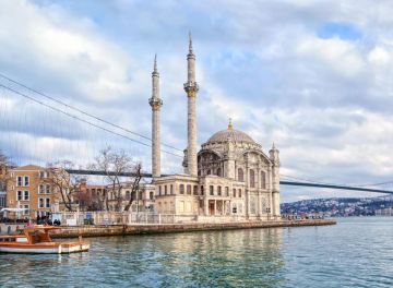 Turkey Luxury Winter Deals