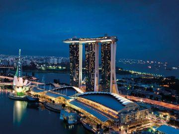 Singapore 03 Nights and  Bali 04 Nights