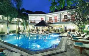 Simply Singapore With Pool Villa Stay