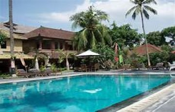 bali 4days package