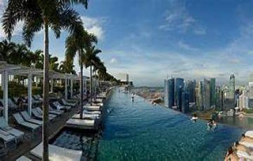 Singapore & Bali With 02 NIght Cruise | 8 Nights 9 Days