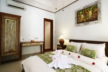 bali 5day stour package