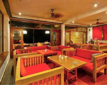 Ashvem Beach Resort @ Rs 7999