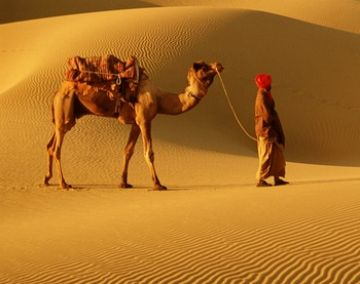 07 Night  08 Days Rajasthan Package via Bikaner