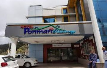 Enjoy Luxurious Stay in Ooty @ Rs 2699