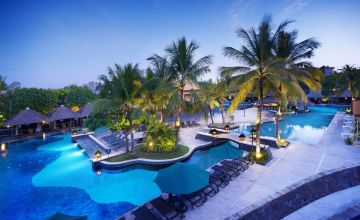 Bali 5 Nights tour package