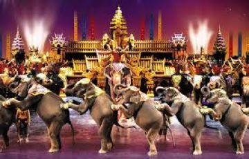 Thailand Tour Plan 1 Night Krabi & 3 Nights Phuket