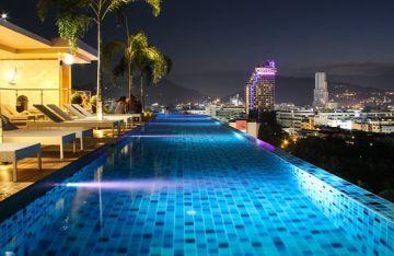 6 Nights Phuket  Go Air Special