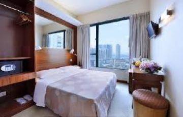 Unbeatable Macau  and  Hong Kong