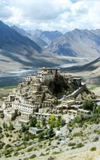 Trip To Spiti Valley