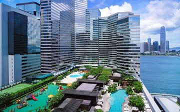 Holiday In Singapore  and  Hong Kong | 7 Nights 8 Days