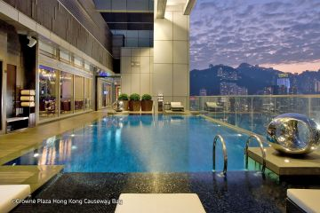 Short Getaway- 2 Nights Hong Kong wit... | 4 Nights 5 Days