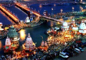 Chardham Yatra Darshan 9 Days