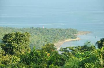 Blissfull Andaman-7Nights_8Days_Tour itinerary