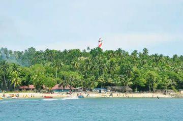 Amazing Andaman 6 Night 7 Days Travel Plan