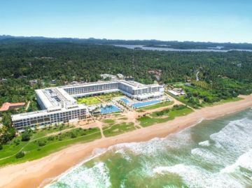 Exciting Sri Lanka