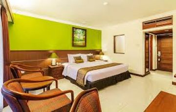 bali 5days tour package