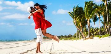 Magical Andaman Honeymoon Delight 4Nights and 5Days