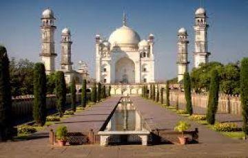 Mumbai_Shirdi_Aurangabad_Mumbai