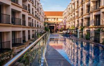 Singapore   and Bali  5Nights 6 Days