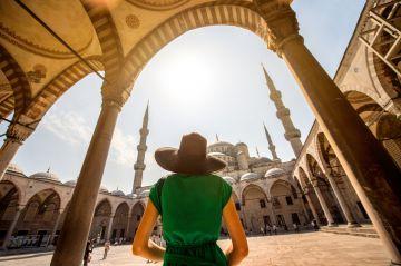 Essential Turkey Tour